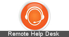 Remote Help Desk Services