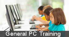 General Online PC Training